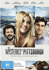 Mysteries Of Pittsburgh DVD