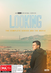 Looking (Complete Series & the Movie) DVD