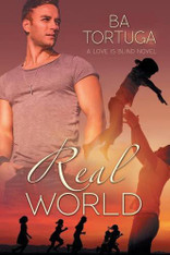 Real World (Love Is Blind Novel)