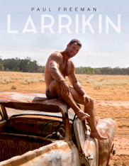 Larrikin - sold out, awaiting new shipment