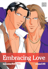 Embracing Love (2-in-1), Vol. 1: Includes vols. 1 & 2