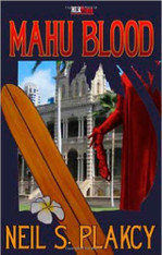 Mahu Blood : A Mahu Hawai'ian Mystery (Book Five)