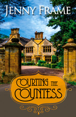 Courting The Countess