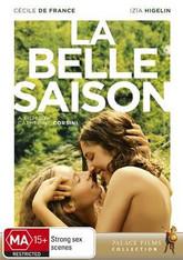 La Belle Saison (Summertime) DVD