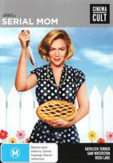 Serial Mom DVD