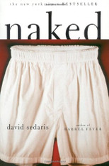 Naked (by David Sedaris)
