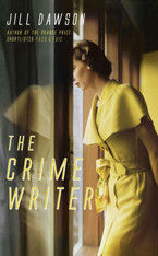 The Crime Writer (Paperback)