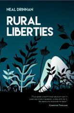Rural Liberties - Signed Copies available!