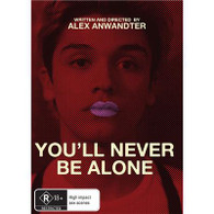 You'll Never Be Alone DVD