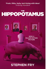 The Hippopotamus (Film Tie-In Novel)