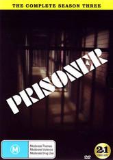 Prisoner : The Complete Season 3 DVD