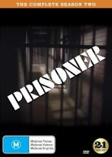 Prisoner : The Complete Season 2 DVD
