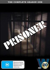 Prisoner : The Complete Season 1 DVD