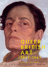 Queer British Art 1861 - 1967