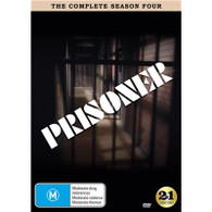 Prisoner : The Complete Season 4