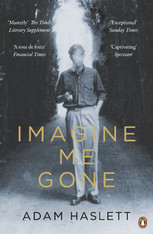 Imagine Me Gone (Paperback)