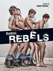 Bel Ami Rebels (Paperback)