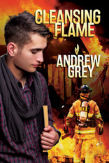 Cleansing Flame : Rekindled Flame #2