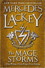 The Mage Storms (A Valdemar Omnibus Trilogy)