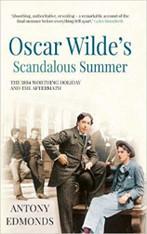 Oscar Wilde's Scandalous Summer