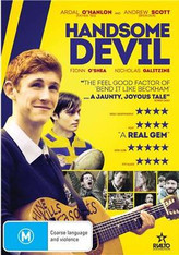Handsome Devil DVD