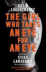 The Girl Who Takes an Eye for an Eye (Millennium Series Book 5)