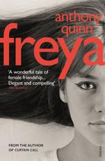 Freya (Paperback)