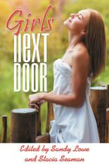 Girls Next Door : Lesbian Romance