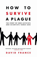 How to Survive a Plague ( small format paperback )