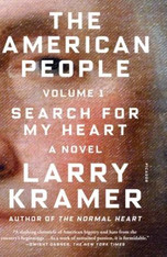 The American People Volume 1: Search for My Heart (A Novel)