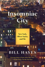 Insomniac City : New York, Oliver Sacks, and Me (Paperback)