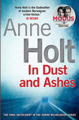 In Dust And Ashes : Hanne Wilhelmsen #10 (paperback)