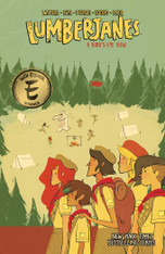 Lumberjanes Volume 7 : A Bird's Eye View