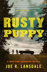 Rusty Puppy (Hap & Leonard #12) (Paperback)