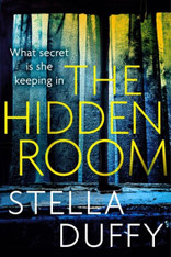 The Hidden Room (Paperback)