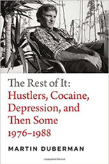 The Rest Of It : Hustlers, Cocaine, Depression, & Then Some