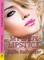 My Lady Lipstick