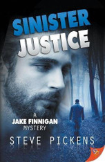 Sinister Justice (Jake Finnigan Mystery #2)
