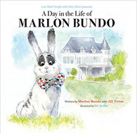 A Day in the Life of Marlon Bundo (presented by Last Week Tonight with John Oliver)
