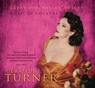 Great Australian Voices: Musical Theatre - Geraldine Turner (3 CD set)
