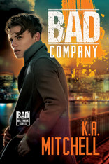 Bad Company : Bad In Baltimore #1