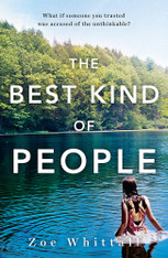 The Best Kind of People (Paperback)