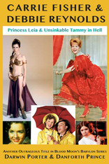 Carrie Fisher & Debbie Reynolds : Princess Leia & Unsinkable Tammie in Hell