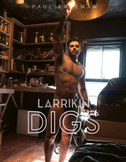 Larrikin Digs (includes $15 postage to Australian addresses)