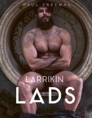 Larrikin Lads (includes $15 postage to Australian addresses)