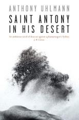 Saint Anthony In His Desert