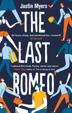 The Last Romeo (B Format Paperback)