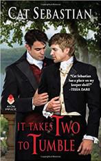 It Takes Two to Tumble ( Seducing the Sedgwicks Book One )