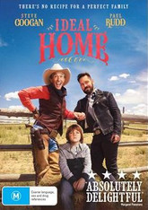 Ideal Home DVD