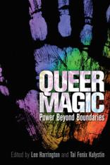 Queer Magic : Power Beyond Boundaries